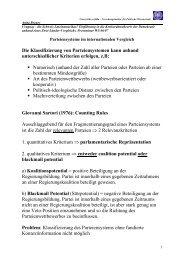 Folien zur zweiten Sitzung - Universität zu Köln