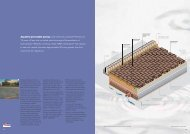 Aquaflow® permeable paving Used extensively worldwide ... - CMS