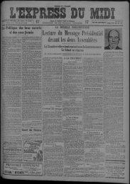 11 JUIN 1924 - Bibliothèque de Toulouse