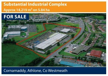 Cornamaddy, Athlone, Co Westmeath - MyHome.ie