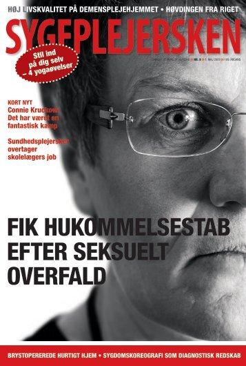 Sygeplejersken 2009 Nr. 9 - Dansk Sygeplejeråd