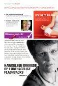Sygeplejersken 2009 Nr. 9 - Dansk Sygeplejeråd - Page 2