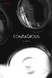 CONTAGIOUS - Libsyn