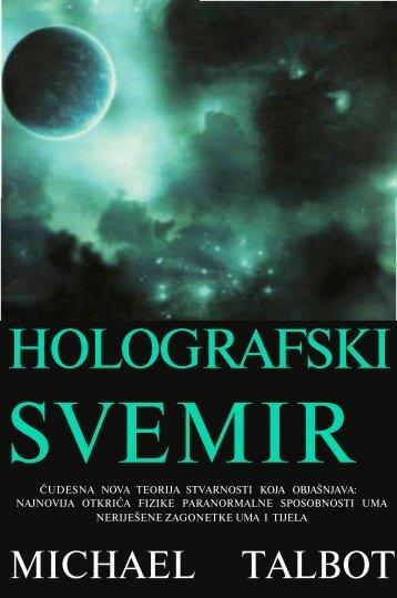 HOLOGRAFSKI SVEMIR