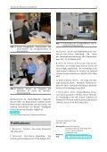 TELEMATIK NEWSLETTER - Karlsruher Institut für Technologie (KIT ... - Seite 3