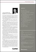 NR 03 / 2007 - Dansk Center for Lys - Page 3