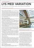 NR 03 / 2007 - Dansk Center for Lys - Page 4