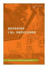 Bevaring i Gl. Skovlunde - Ballerup Kommune
