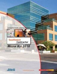 2010 entire media kit - ENR Southwest   McGraw-Hill Construction