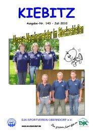 k143.pdf - DJK SV Oberndorf