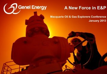 Download PDF - Genel Energy
