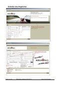 Bildanleitung zu KRAVAG RUVIS PC (Version 2) - R+V Versicherung - Seite 2