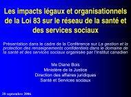 Loi 83 - Source
