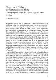 Klik her for at læse artiklen - Nyborg Bibliotek