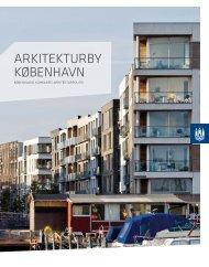 ARKITEKTURBY KØBENHAVN