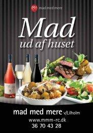 Landslagteren - Mad Med Mere
