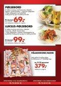 Delikatesse - Brochure - Liva Stormarked - Page 3