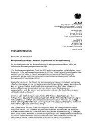 Pressemitteilung als PDF-Version ansehen - Uta Zapf