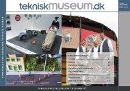 23256 dtmblad 0502.indd - Danmarks Tekniske Museum