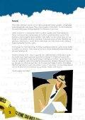 CSI - Kriminaltekniske undersøgelser og retsmedicin - Frederiksen - Page 2