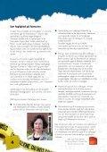CSI - Kriminaltekniske undersøgelser og retsmedicin - Frederiksen - Page 4