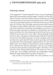 VIETNAMBEVÆGELSEN 1965-1976 side 48-143 PDF 96 sider