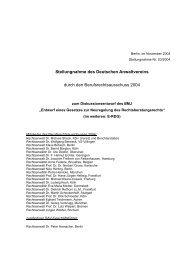 2004-53 - Deutscher Anwaltverein