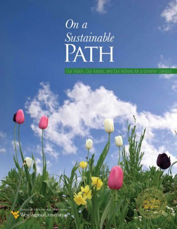 Sustainable Path - West Virginia University