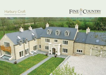 Harbury Croft - Fine & Country