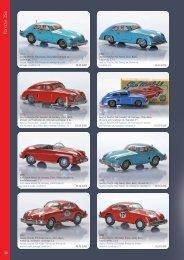 Porsche 2000er - Antico Mondo