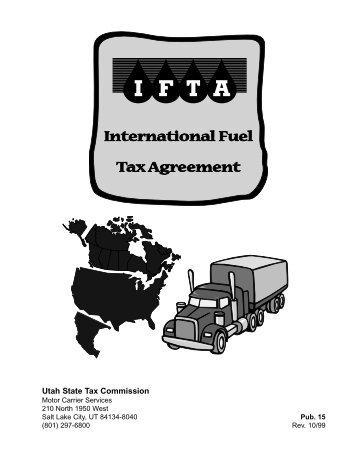 Pub 15 - Utah State Tax Commission