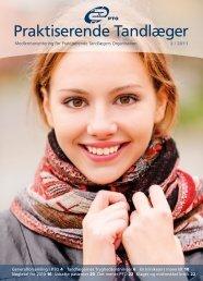 Medlemsorientering for Praktiserende Tandlægers ... - PTO
