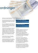 Medlemsorientering for Praktiserende Tandlægers ... - PTO - Page 7