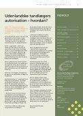 Medlemsorientering for Praktiserende Tandlægers ... - PTO - Page 3
