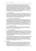 Beleidsnotitie Vrijkomende Agrarische Bebouwing - Page 5