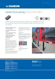 Paving blocks, concrete block paving supplied for commercial ... - CMS