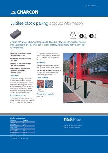 Paving blocks, concrete block paving supplied for commercial ... - CMS