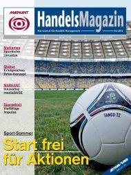 Sport-Sommer - Markant Handels und Service GmbH