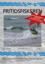 fiskeflåmaskine - Dansk Fritidsfiskerforbund