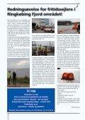 fiskeflåmaskine - Dansk Fritidsfiskerforbund - Page 6
