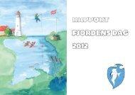 FD_Rapport 2012 - Odense Fjords Naturskole