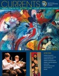 Fall 2012 edition - Bainbridge Island Arts & Humanities Council