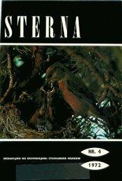 Sterna, bind 11 nr 4 (PDF-fil) - Museum Stavanger