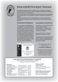 Fugle i formidlingen - Naturvejlederforeningen i Danmark - Page 2
