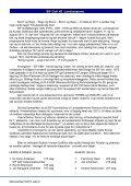 3 - OKT 2011 68 ÅRGANG - Søværnets Idrætsforening - Page 6