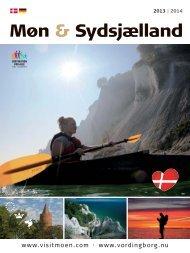Møn & Sydsjælland