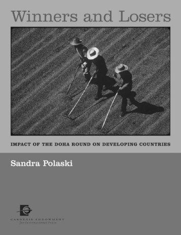 Full Text PDF (Black and White) - Carnegie Endowment for ...