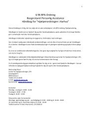 Håndbogen - Aarhus.dk