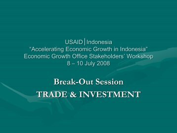 Accelerating Economic Growth in Indonesia PPT.pdf