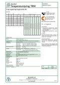Temperaturstyring TRW - Øland Online - Page 7
